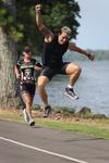 Mountain Lakes Triathlon 2019 - Run