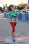 Pensacola HoHo Hustle 5K 2020 - Start/Finish Line