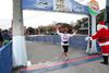 Pensacola HoHo Hustle 5K 2020 - Finish Line Trap
