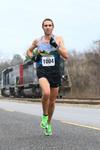 Mercedes Marathon Birmingham 2020 - Mile 8