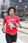 Mercedes Marathon Birmingham 2020 - Mile 21
