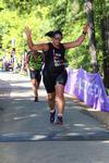 Buster Britton Memorial Triathlon 2021 - Finish Line