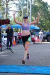 DeFuniak Springs Lakefest Triathlon 2021 - Finish Line
