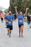 Gulf Coast Half Marathon 5K 2019 - 5K at Turnaround