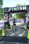 Mountain Lakes Triathlon 2019 - Finish Line