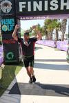 Alabama Coastal Triathlon 2019 - Finish Line