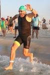 Alabama Coastal Triathlon 2019 - Swim