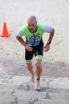 Bay St Louis Triathlon 2021 - Swim